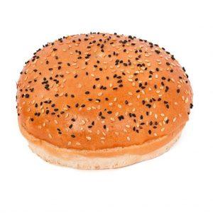 bulka-burger-czarnuszka