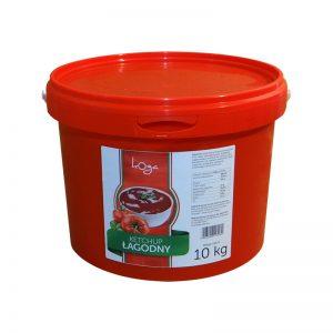 ketchuplagodny10kg