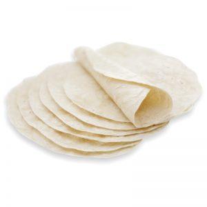 tortilla-pszenna